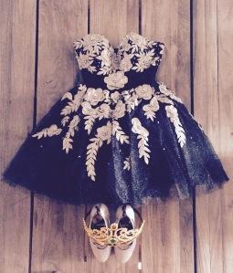 elblogdeceleste- la princesa y el sapo outfit